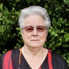 Mme Mitrope, présidente